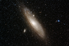 M 31 Great Andromeda Galaxy