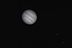 Jupiter 2020-09-19