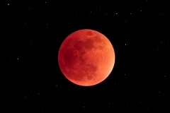 Total Lunar Eclipse September 2015