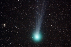 Comet Lovejoy January 2015
