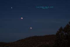 Lunar Eclipse 2021-05-26 Wide